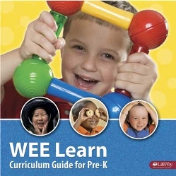 Wee Learn2
